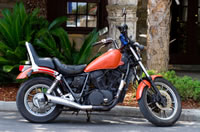 Spokane Motorcycle insurance